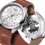 Tissot PR 100 Federal Switzerland Festival and of the games Alpestres Estavayer 2016 Special Edition 1